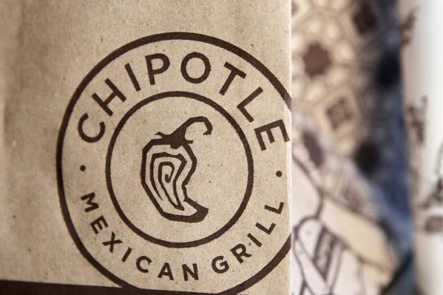 Chipotle outbreak eyed by Justice Dept. consumer unit