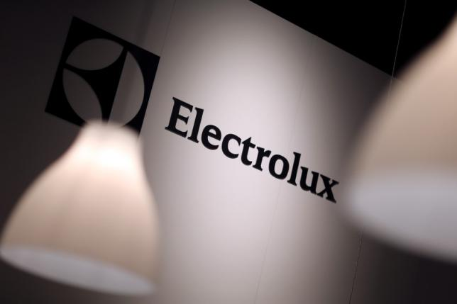 CEO of Sweden's Electrolux to step down