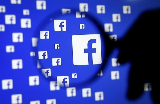 Facebook can climb more than 20 percent on ad growth: Barron's