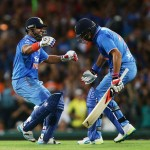 India clinch thriller to complete sweep over Australia