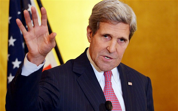 N Korean nuclear test is 'highly provocative': John Kerry