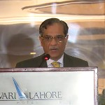 Judiciary can't be an effective institution without accountability, says Justice Saqib Nisar