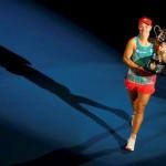 Kerber stuns Williams to win Australian Open title