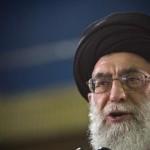 Khamenei praises arrest of US sailors, condemns Saudi embassy attack