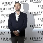 'The Revenant' tops chilly US Box Office as storm hits East Coast