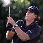 Mickelson four back at La Quinta after late stumble