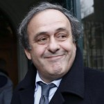 Platini withdraws candidacy for FIFA presidency
