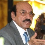 I heard Uzair Baloch was nabbed long ago, says Sindh CM Qaim Ali Shah