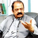 "We will print ""Teeli Pehalwan's"" pictures if PTI chief tells us, says Rana Sanaullah"