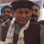 Ch Sher Ali again declares Rana Sanaullah a murderer