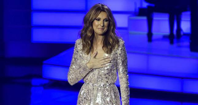 Singer Celine Dion's brother dies days after death of her husband