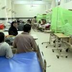 Swine flu claims life in Lahore, death toll at 20