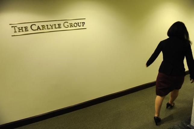 Symantec to get $1 billion less cash in sale of Veritas to Carlyle