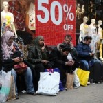 UK consumer credit grows at fastest rate in almost a decade in November
