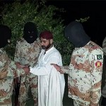 Uzair Baloch remanded in Rangers custody for 90 days