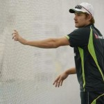 Watson to lead Australia for final India T20