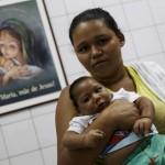 Zika virus spreads fear among pregnant Brazilians