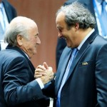 FIFA panel tells Blatter, Platini why they were banned