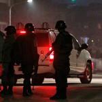 Bomb blast again hits Afghan capital Kabul