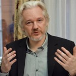 UN panel rules in favour of Wikileaks founder Assange's complaint of arbitrary detention