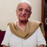 Renowned Urdu novelist & playwright Fatima Surayya Bajia passes away