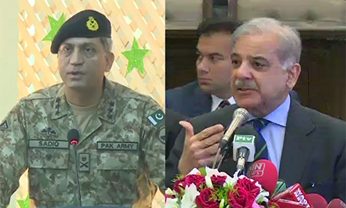 Surgical operation against terrorists along Punjab borders in the offing