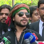 DJ Kamran to replace DJ Butt in PTI's Lahore rally