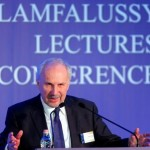 ECB's Nowotny: Market turbulence driven by emerging markets –