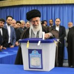 Big turnout as Iran votes to shape post-sanctions era