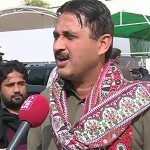 Jamshed Dasti among 50 booked for interfering in anti-encroachment drive