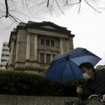Japan economy shrinks more than expected, highlights lack of policy options