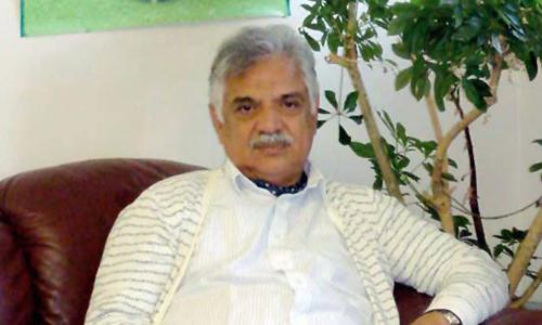 KP Governor Iqbal Zafar Jhagra steps down from his post