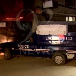 Three dacoits killed in alleged police shootout