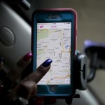 Lyft asks judge to stop Uber's 'witch-hunt' for trade secrets