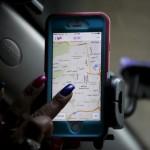 Lyft asks judge to stop Uber's 'witch-hunt' for trade secrets