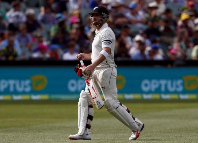 McCullum legacy much more than pyrotechnics
