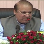 PM Nawaz Sharif chairs meeting to review security situation