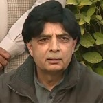 45 terrorist outfits active in Pakistan, says Ch Nisar