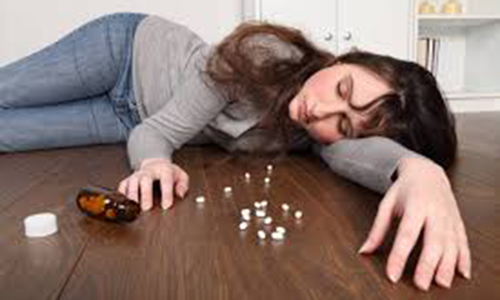 sedatives overdose deaths on the rise in us 92 news hd plus. Black Bedroom Furniture Sets. Home Design Ideas