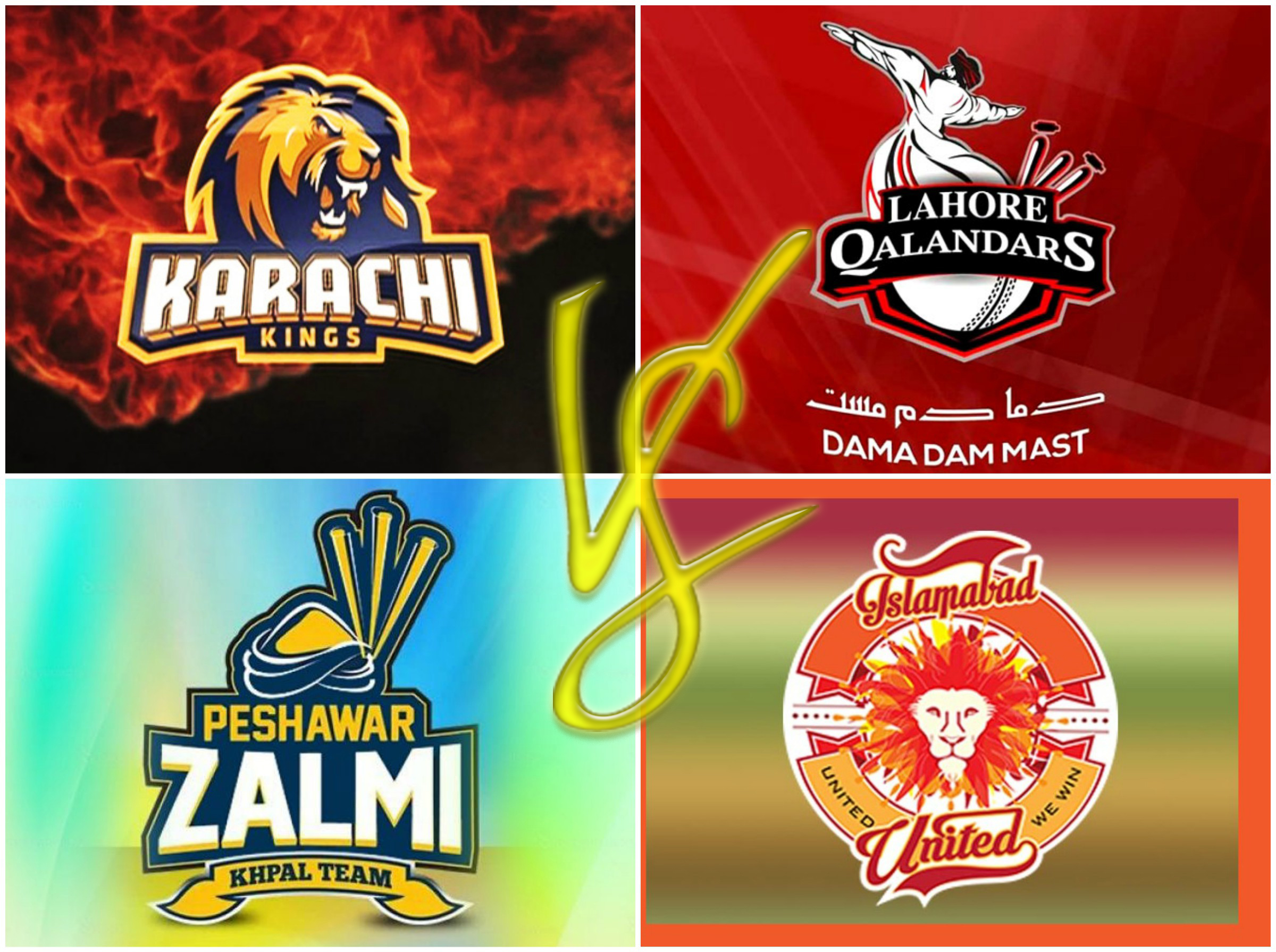 PSL Hd: PSL Fever: Two Matches To Be Played Today