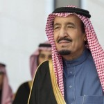 Saudi King Salman calls for others not to interfere in kingdom