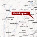 CTD kills seven terrorists in Sheikhupura