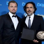"Inarritu wins DGA award for ""The Revenant,"" stoking its Oscar hopes"