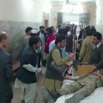Security officials among nine killed in Quetta suicide blast