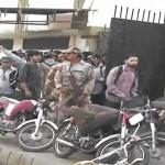 10 students held after organizations' clash in Federal Urdu University