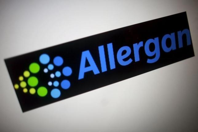 Shire gets favorable ruling against Allergan in Lialda patent case
