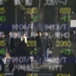 Asia stocks slip on specter of higher US rates, dollar 'a freight train'