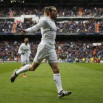 Bale in Zidane's plans for return against Roma