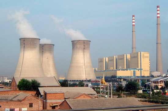 China to boost nuclear fuel reserves to feed new reactors