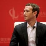 Facebook's Zuckerberg meets propaganda czar in China charm drive